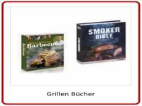 Grillbücher