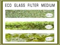 Pool-Filtermedium