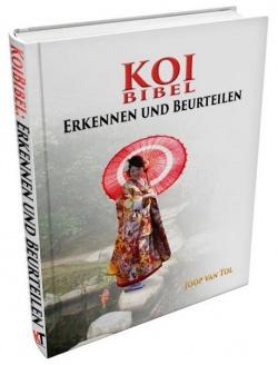 Koi-Bibel Koi Buch Erkennen und Beurteilen