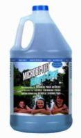 4 L Microbe Lift Natural-Clear für Schwimmteiche (Preis pro Liter 16,25€)