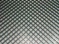 Filtermedienauflage 680x400x13mm