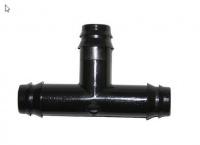 T-Stück Steckverbinder 16mm