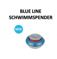 BLUE LINE Schwimmspender