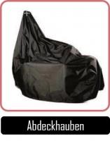 Joes Barbeque Smoker Abdeckhauben