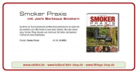 Smoker Praxis mit Joes Barbeque Smoker