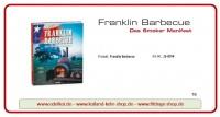 Franklin Barbecue, Das Smoker Manifest