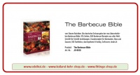 Grillbuch The Barbecue Bible