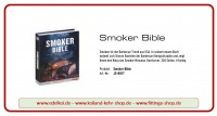 Grillbuch Smoker Bible
