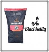 Grillkohle von BlackSellig im 10 kg Sack