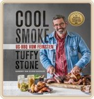 Grillbuch COOL SMOKE