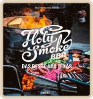Grillbuch Holy Smoke BBQ