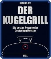 Grillbuch DER KUGELGRILL