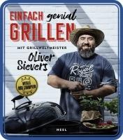 Grillbuch EINFACH GENIAL GRILLEN